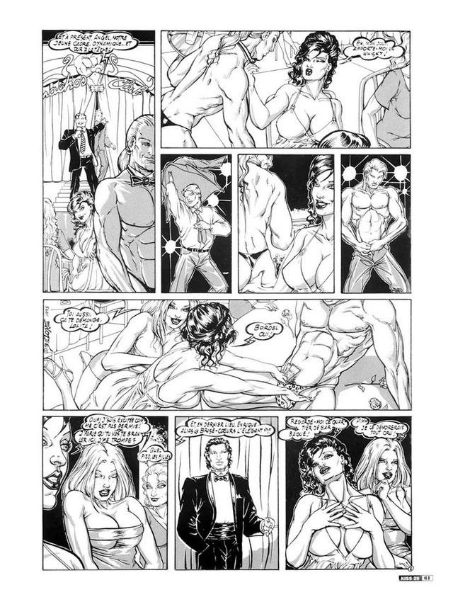 Erotic hentai story story