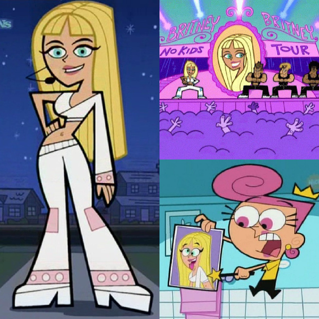 fairly odd parents porn porn fairly media oddparents