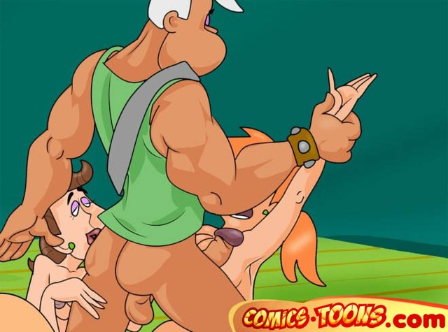 fairly odd parents porn hentai porn oddparents cartoon vicky nude jen von strangle