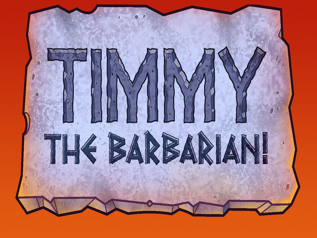 fairly odd parents vicky porn parents timmy titlecard barbarian