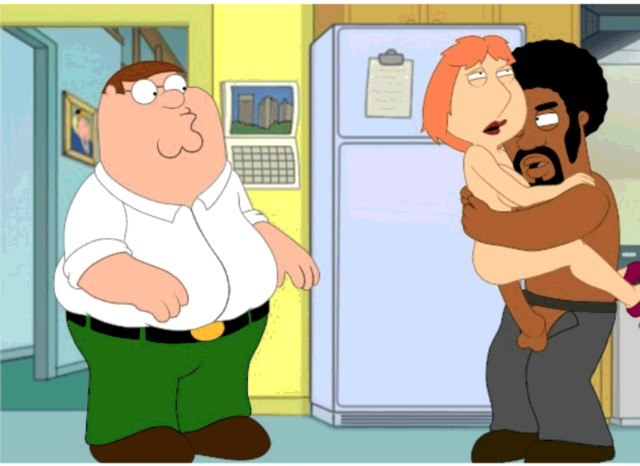 family guy cartoon porn picture lois family guy animated griffin peter washington jerome sfan