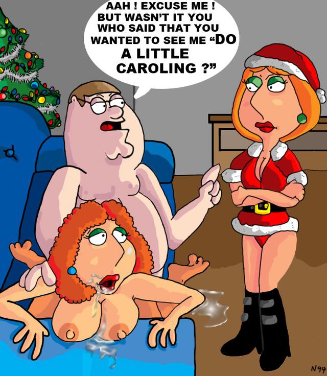 Family Guy Porn image #99344