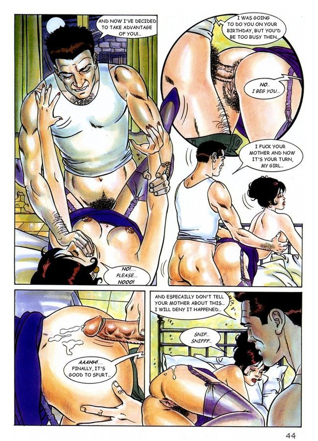 famous porn comix porn comics attachment part perverted anna innocence porncomix