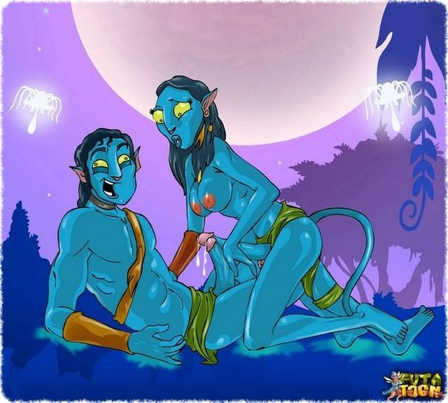 fucked neytiri - avatar chick porn porn simps simpsons parody presents dragon naked american fucking avatar mulan