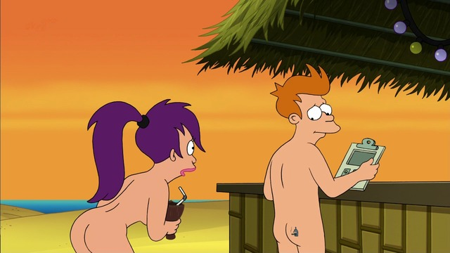 futurama porn hentai media result naked futurama leela original