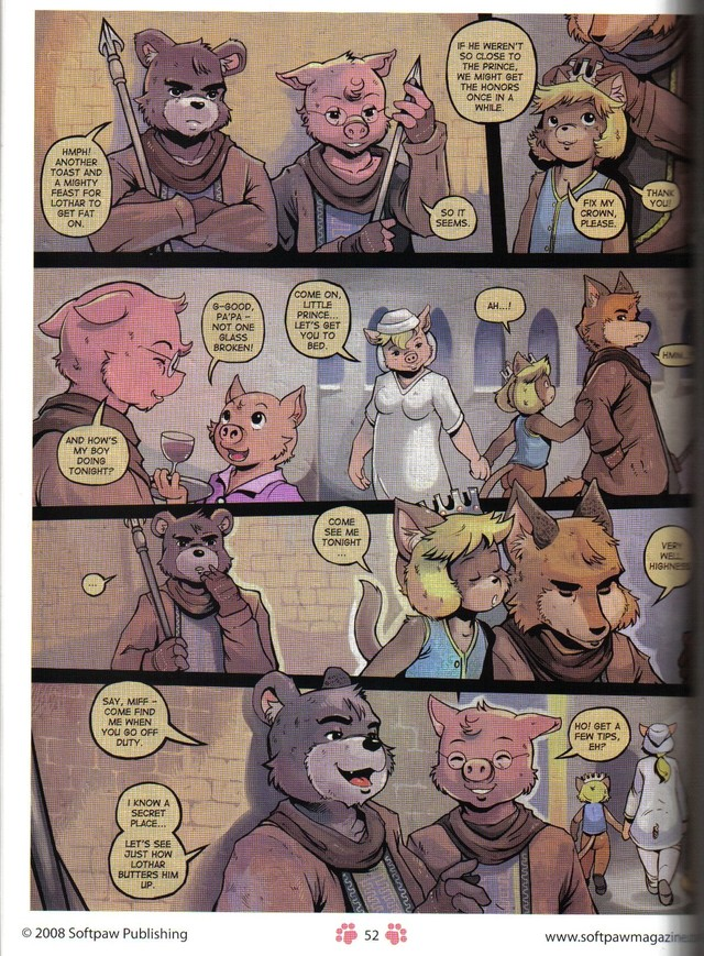 gay furry porn porn pictures gay comic furry prince insatiable