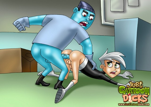 hi hi puffy yami yumi dykes porn danny phantom cartoon dicks queer gals