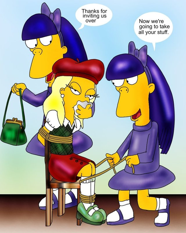 homer and marge bondage pre twins morelikethis artists terrible napoleonxvi jwkk