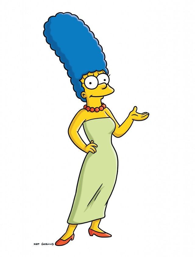 homer and marge bondage inspiration marge simpson hottopics dies