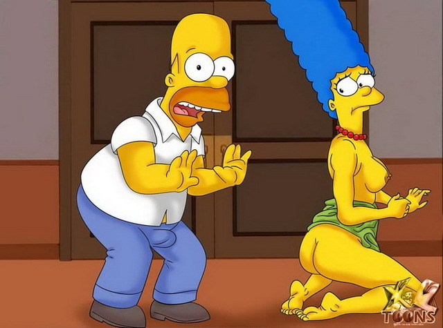 hot simpsons toons girls porn simpsons marge simpson hardcore attachment toons toonsxlpics softcore