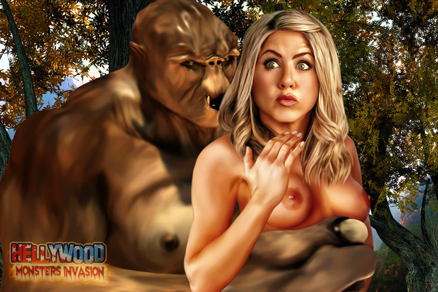 jennifer aniston porn fucked monsters jennifer aniston