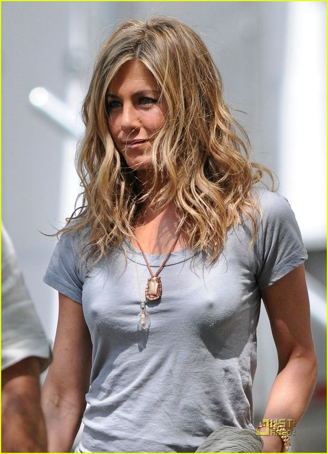 jennifer aniston porn media fun question was wish jennifer aniston perky