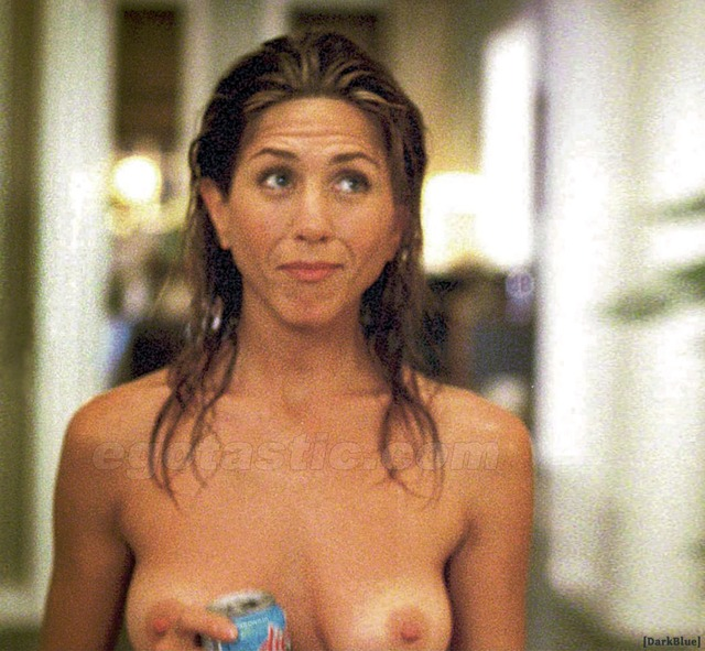 jennifer aniston porn dev