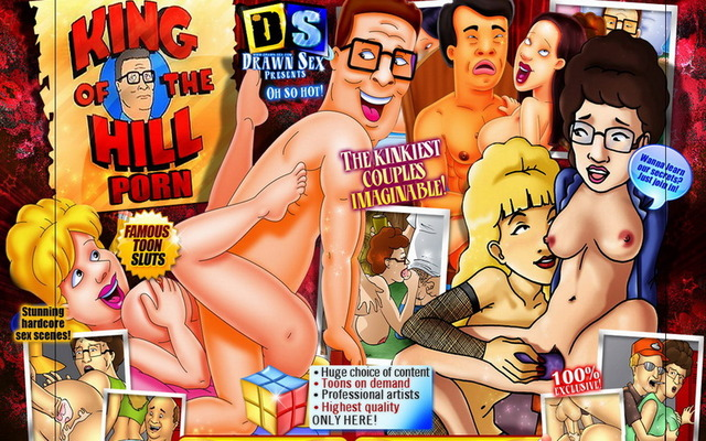 king of the hill porn porn show king hill suburb