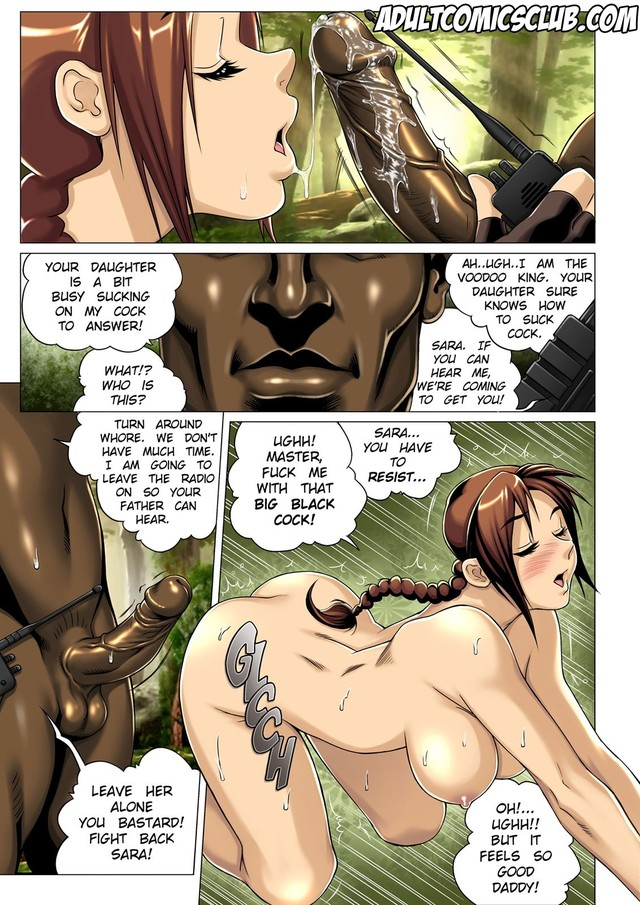 lara croft porncomic pics