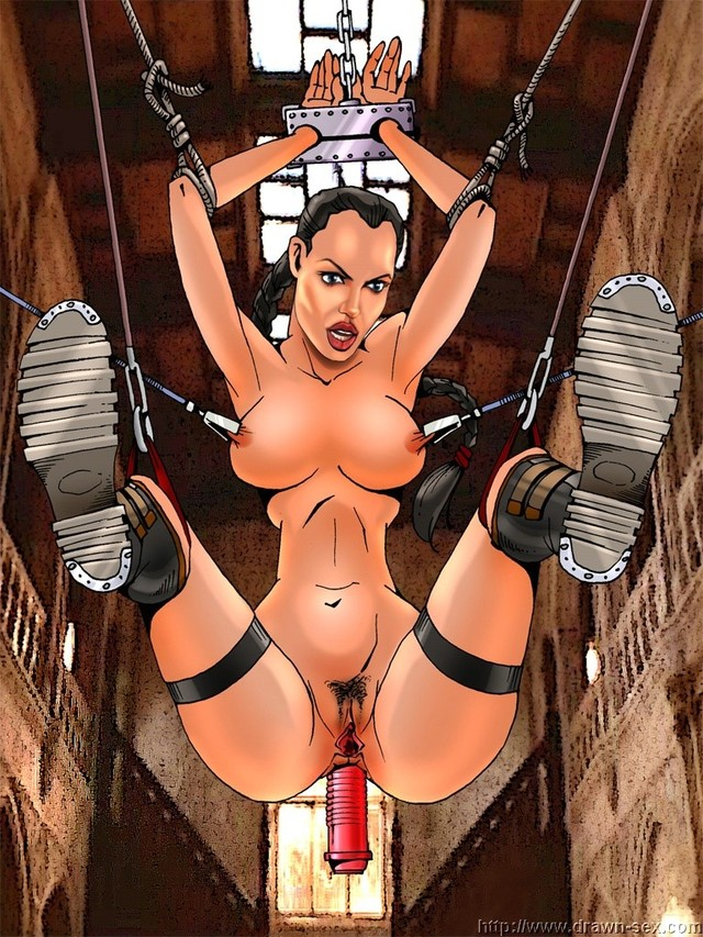 lara croft hentai hentai media life original tomb raider lara croft angelina jolie cradle
