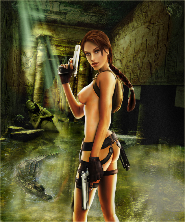 lara croft porn porn media lara croft