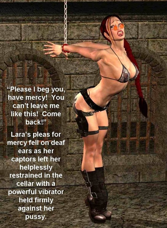 videos tomb rider bound lara croft