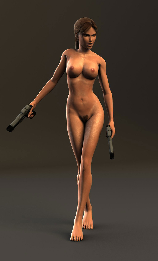 lara croft porno naked lara croft