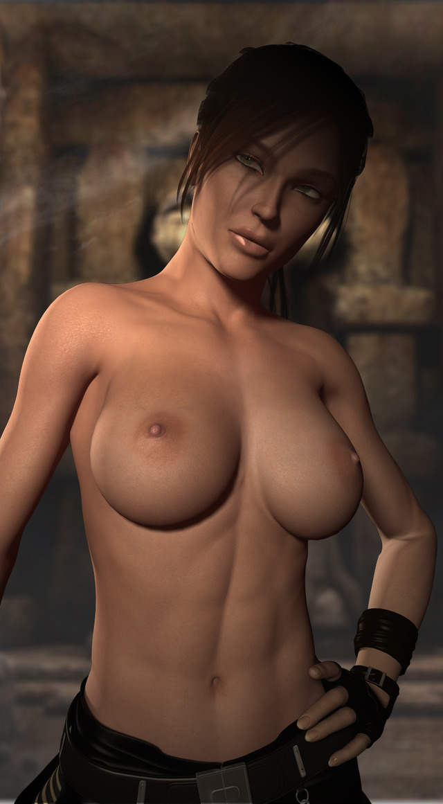 lara croft porno porn media original tomb raider lara croft afe dog sasha aedca