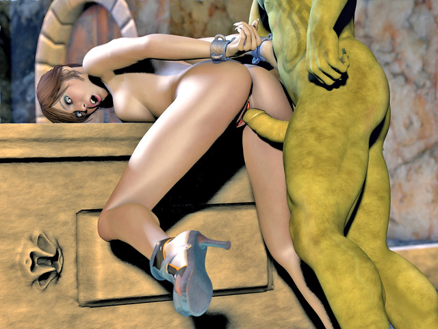 lara croft's holes under attack porn art galleries orc tight scj holes dmonstersex kinky elfin gaped