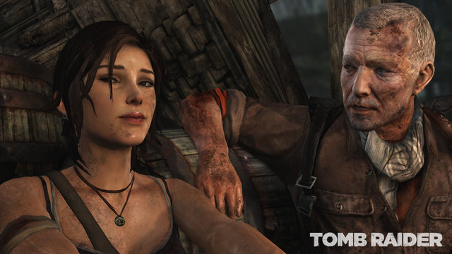 lara croft's holes under attack porn large feed