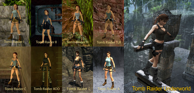 lara croft's holes under attack porn page lara info wandel