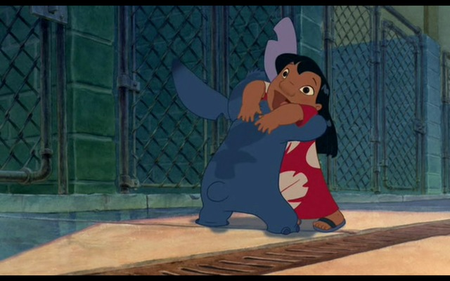 lilo and stitch nani porn disney lilo stitch ranking