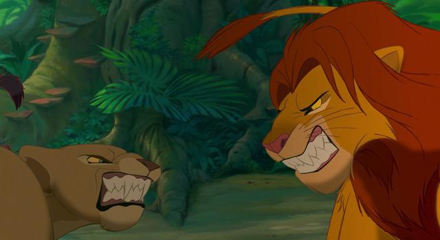 lion king porn nala lion king simba nala lionking cubs