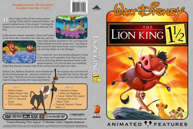 lion king porn disney lion king animated cover half classics