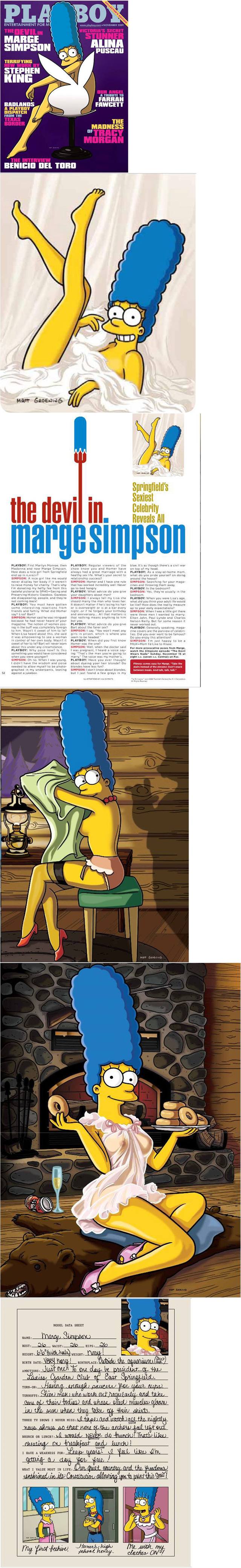 lisa and marge simpsons nude posing porn users fansites news rorschachsrants temp
