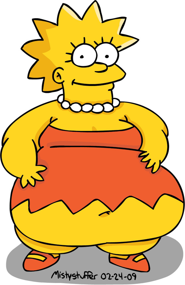 lisa simpson porn simpson lisa entry mistystuffer