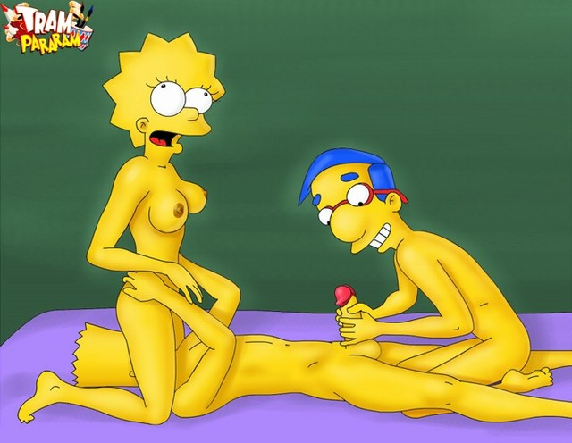 lisa simpson porn porn simpsons sexy thesimpsonsporn