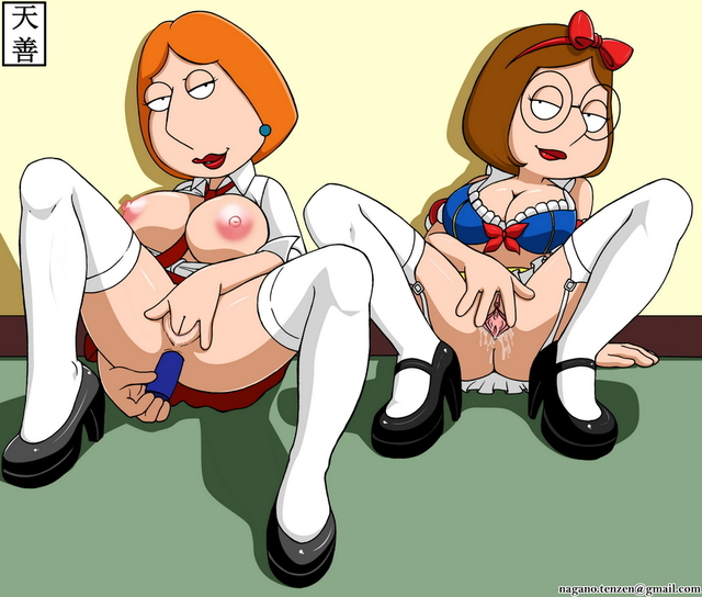 lois family guy nude lois pussy griffin