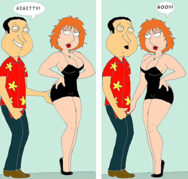 lois griffin naked lois griffin quagmire willflud