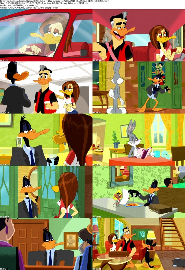 looney tunes porn web show looney tunes aac daffy duck esquire