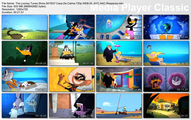 looney tunes porn web show torrent looney tunes aac casa calma avc reaperza