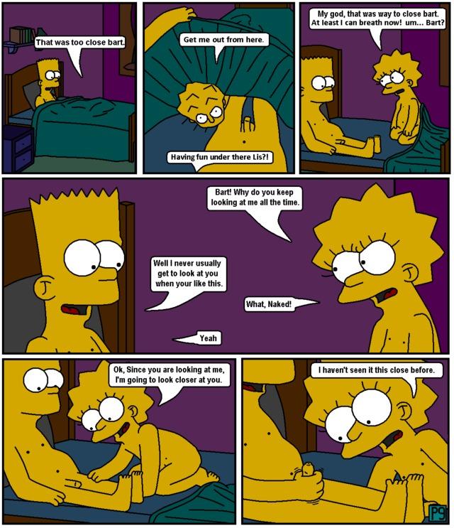 marge and lisa simpson porn porn simpsons media pics simpson lisa bart