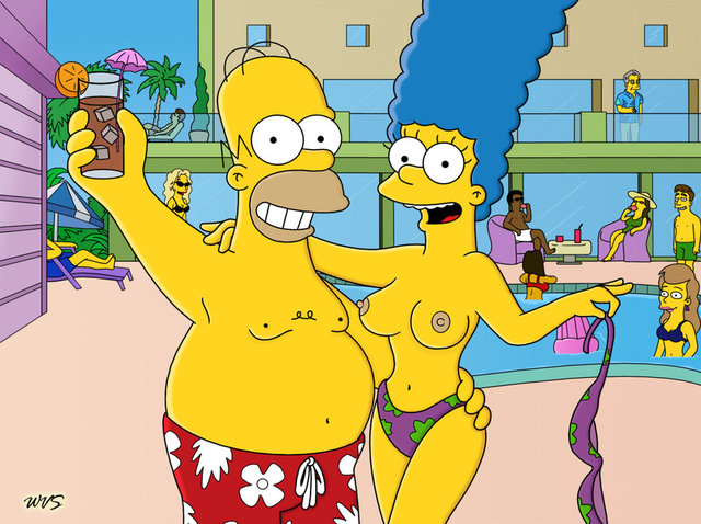 marge porn porn simpsons media best videos marge simpson