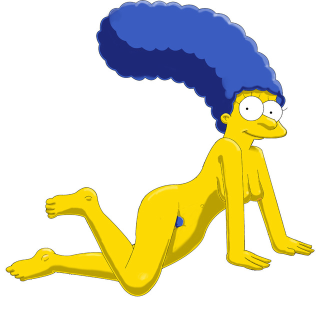 marge porn porn simpsons media marge lisa nude posing
