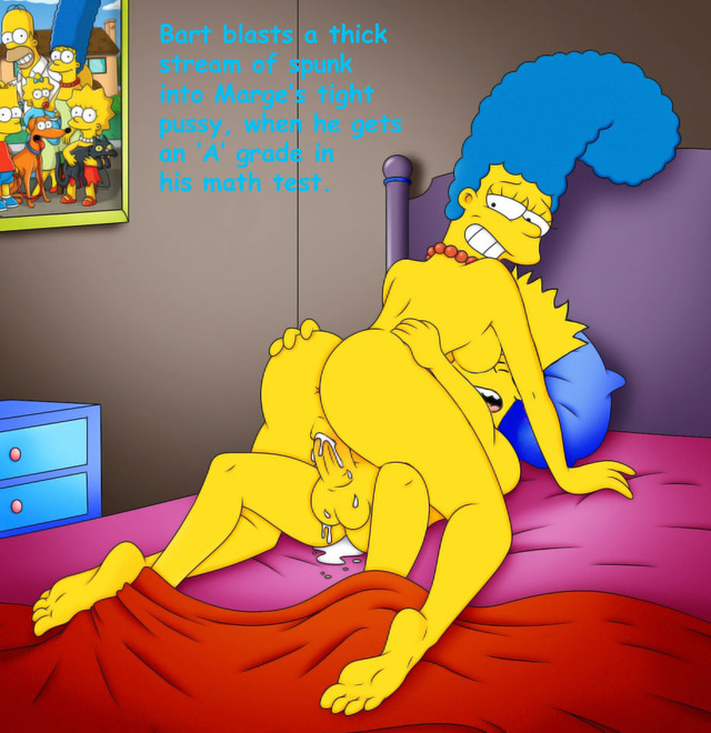 marge porn simpsons cartoon lois marge simpson bart leela crossover griffin turanga avenger
