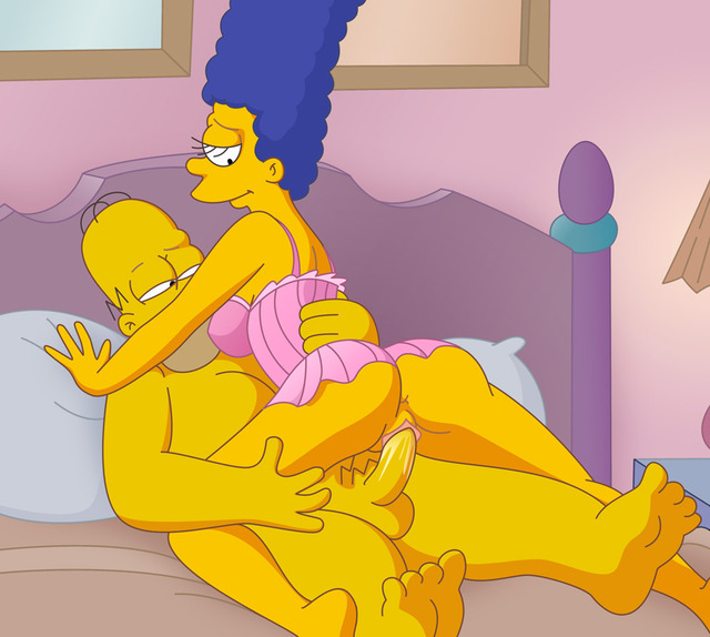 marge simpson naked hentai media marge original search tapdon