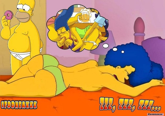 marge simpson porn marge simpson itooneaxxmarge