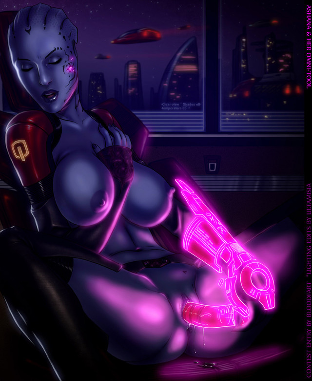 mass effect porn hentai media more original mass effect asari