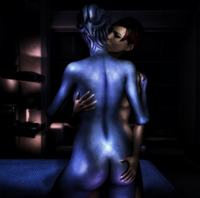 mass effect porn pleasure pre midnight mallyxable