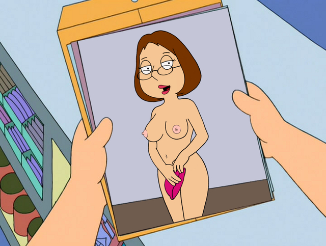 meg griffin naked family guy meg griffin frost