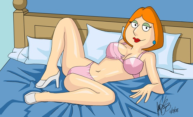 meg griffin naked sexy lois family are question griffin which entertainment colored murdershow member