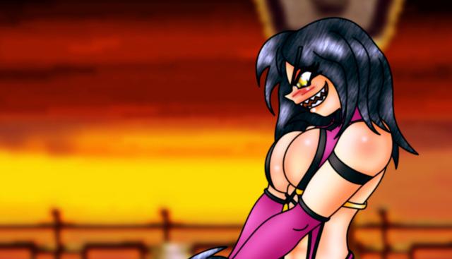 Mortal Kombat Hentai Manga Morelikethis Artists Fanart Dafd Ccac Nmgg