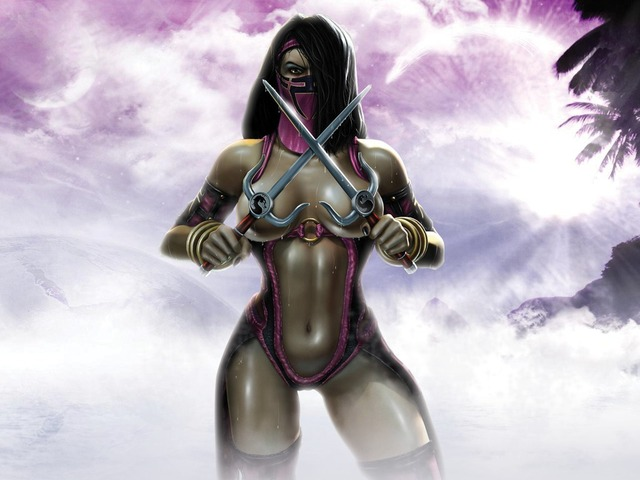 mortal kombat hentai page mortal kombat wallpapers wallpaper mileena yvt