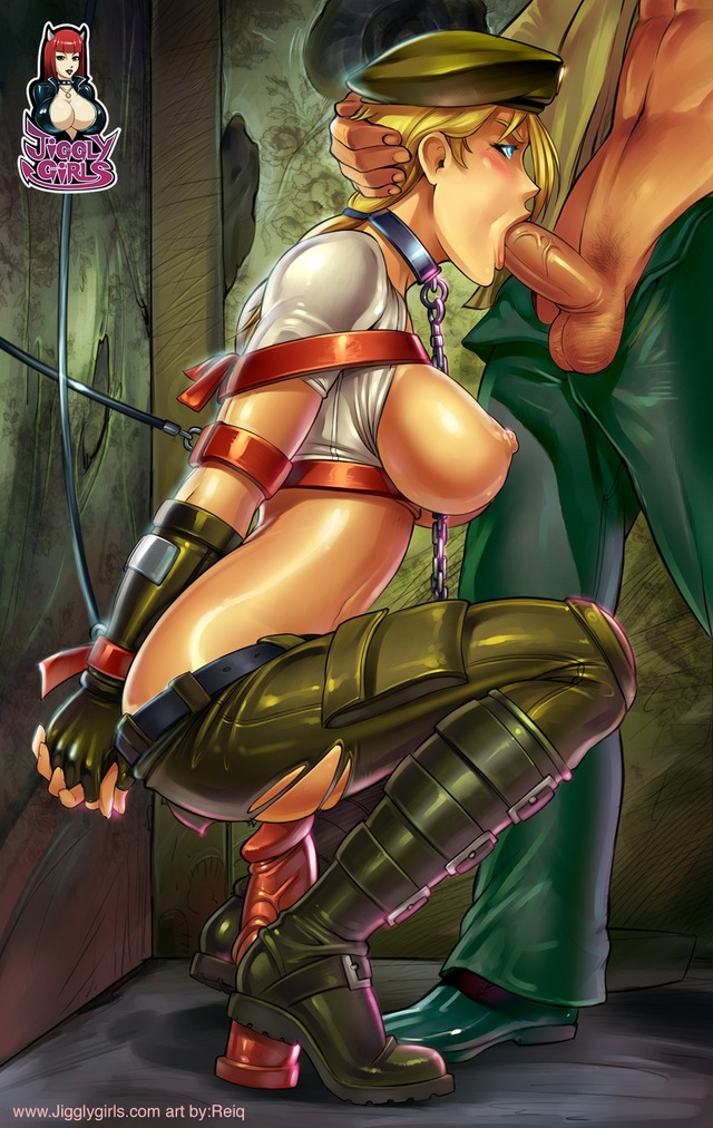 mortal kombat hentai hentai mortal kombat street fighter thehentaiworld sonya cammy captured